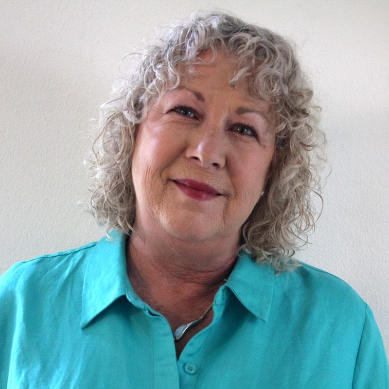 Image of Debbie Rowley
