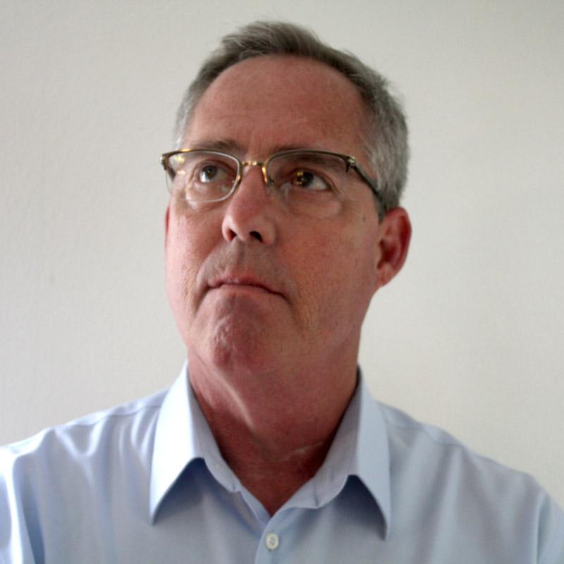 Image of John Gourley